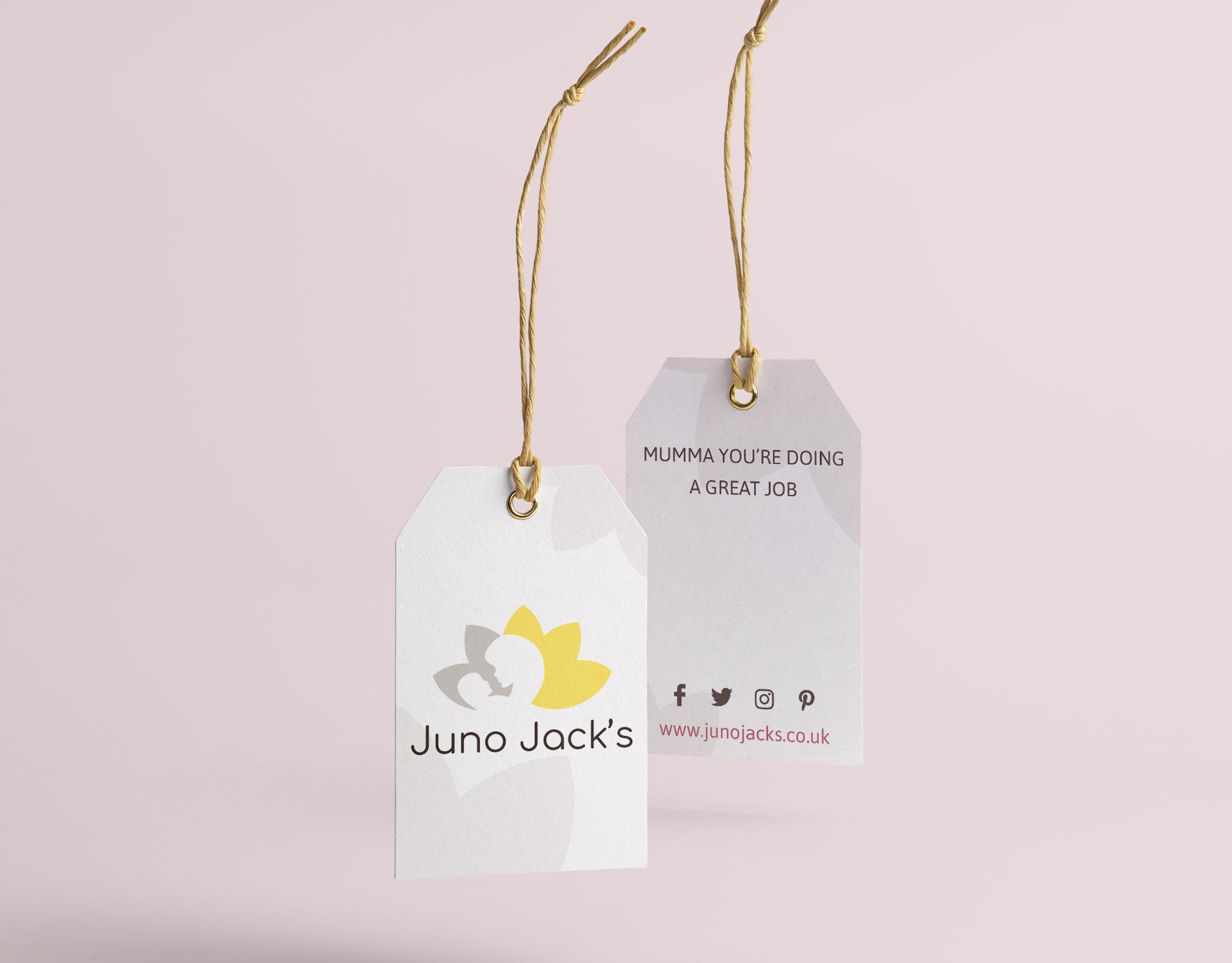 Juno Jacks tags