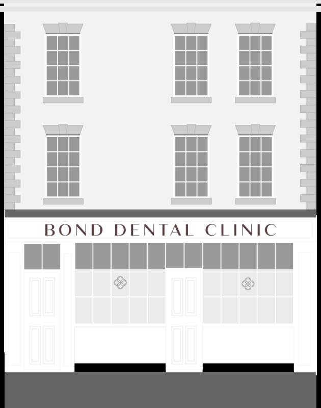 Bond Dental Window Design
