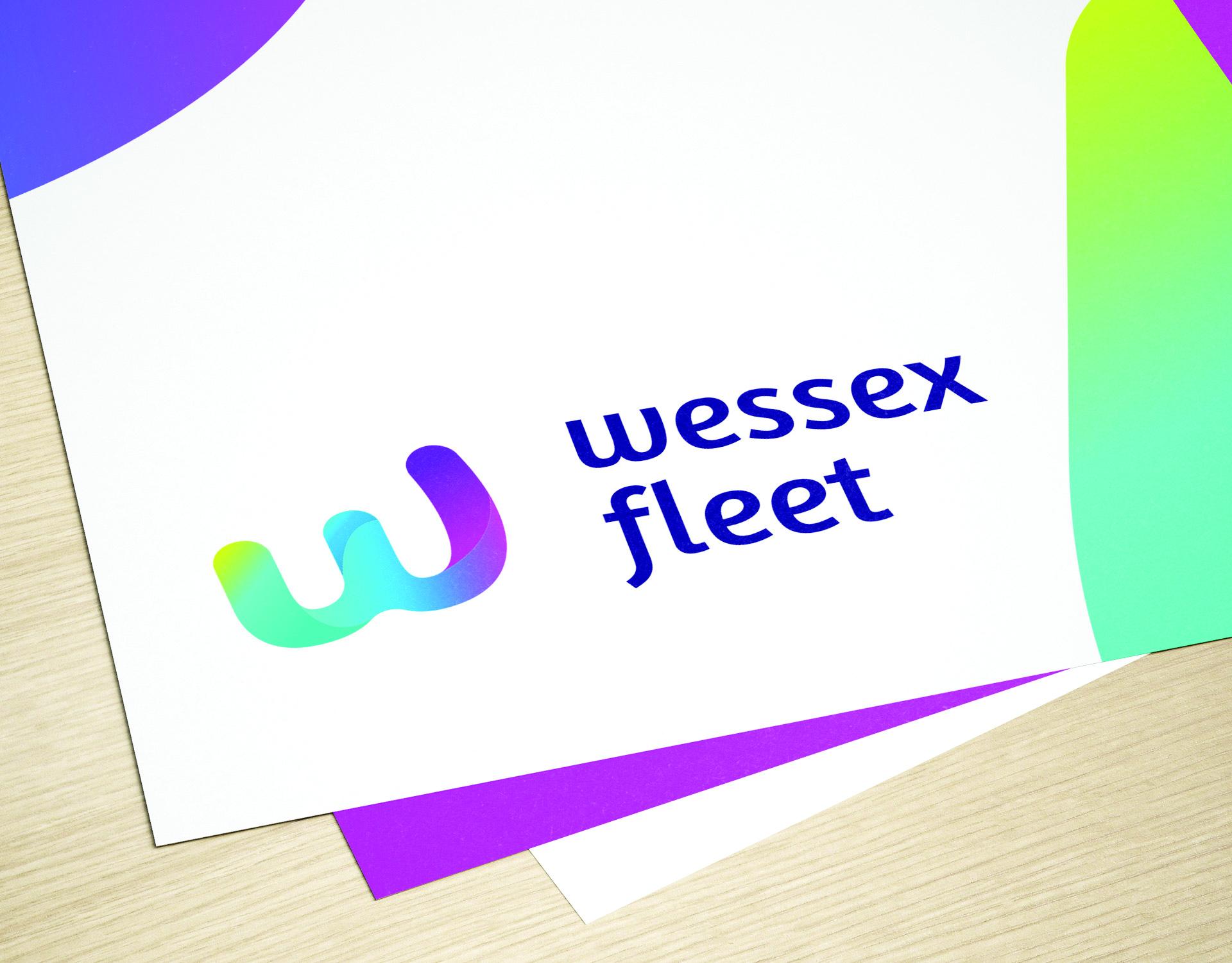 Wessex Fleet branding