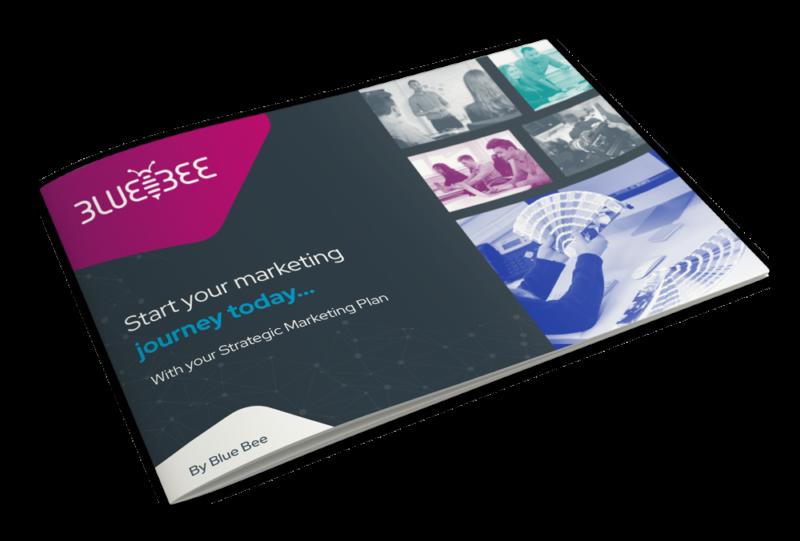 Your strategic marketing plan