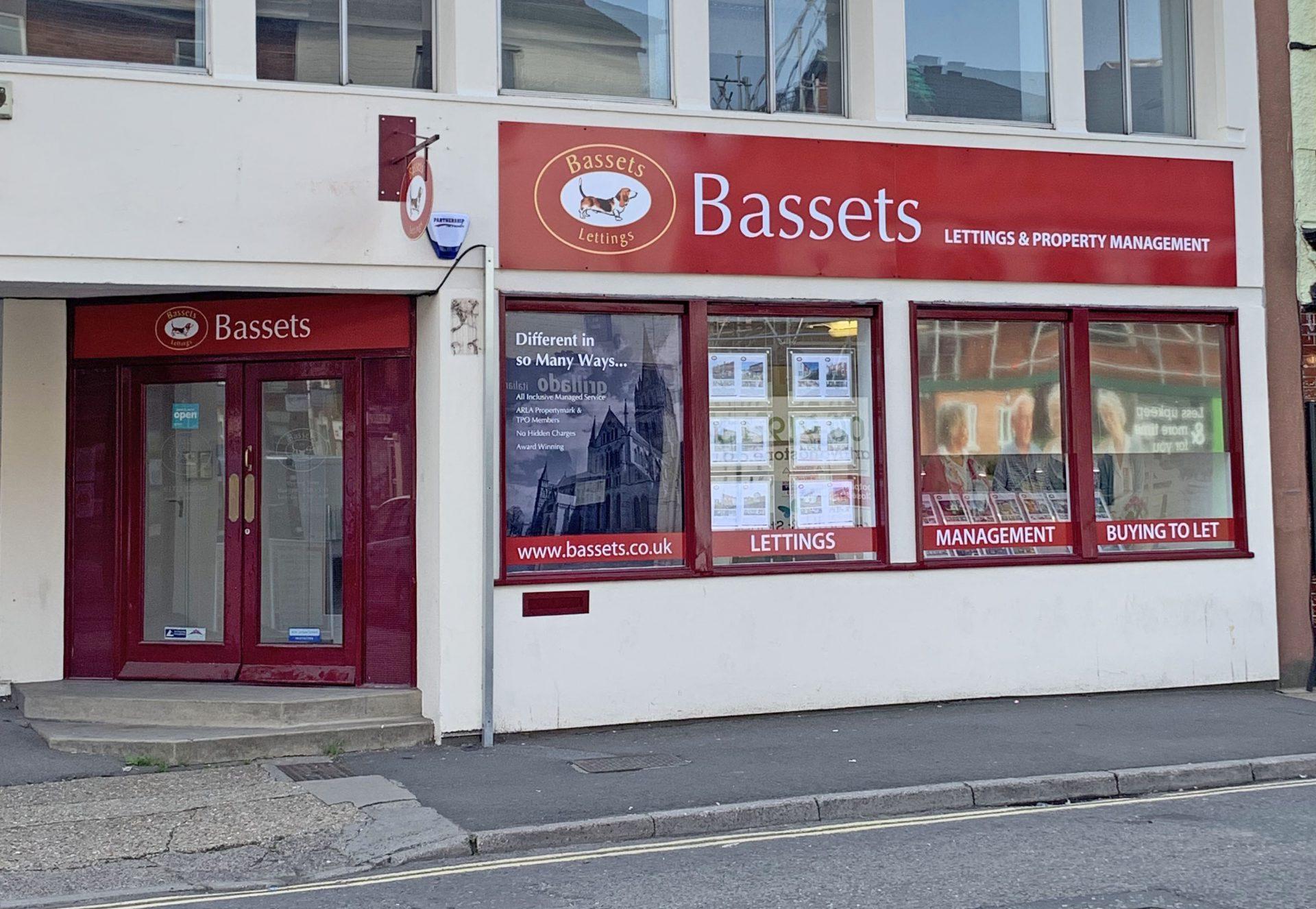 Bassets Estate Agents