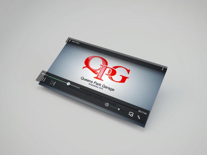 Video for Queens Park Garage