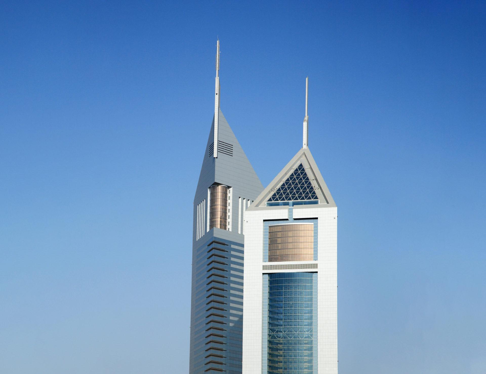dubai-emirate-towers