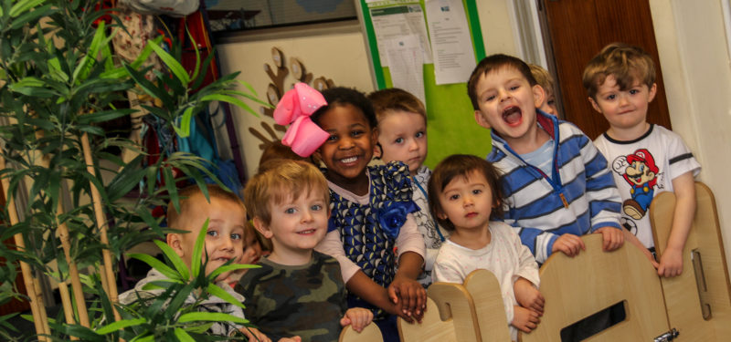 Immaculate Tots Childcare