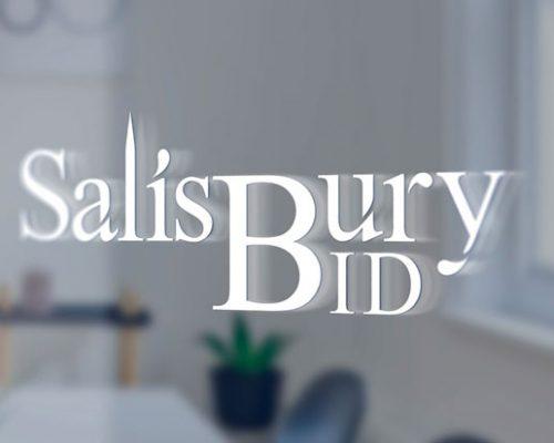 Salisbury Bid logo
