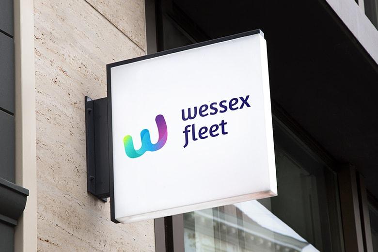 Wessex Fleet logo